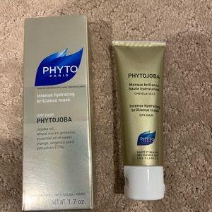 Phyto Hydrating Brilliance Mask